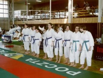 Mistrzostwa Polski Juniorów 2001