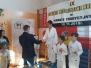 Otwarte Mistrzostwa Wrocławia w Karate Tradycyjnym 10.11.2018r.