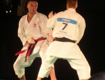 Puchar Świata w Karate 2005