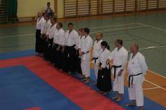 VIII Otwarte Mistrzostwa Województwa Opolskiego w Karate Tradycyjnym. Głuchołazy, 24.05.2014