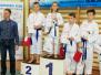 Wojewódzkie Mistrzostwa Karate Tradycyjnego w Głuchołazach 06.05.2018r.