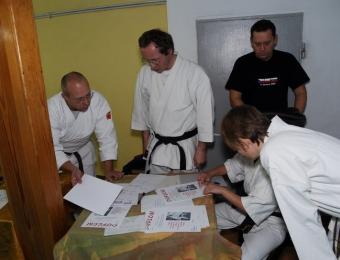 Zawody klubowe 2009